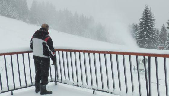 Zlatar - Skijalište