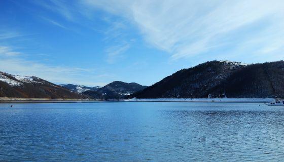 Златарско језеро