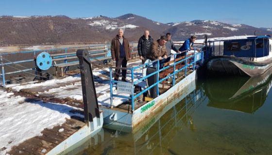 Одсечени  житељи спремни да сносе део трошкова за поправку пловила