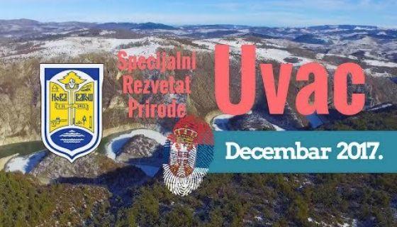 Специјални резерват природе Увац