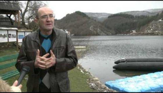 Radoinjsko jezero - Magazin Pozitiv