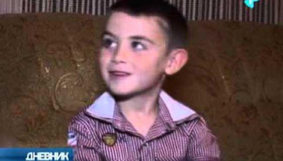 Пријепоље: Најмлађи коловођа у Србији