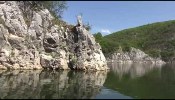 Specijalni rezervat prirode Uvac