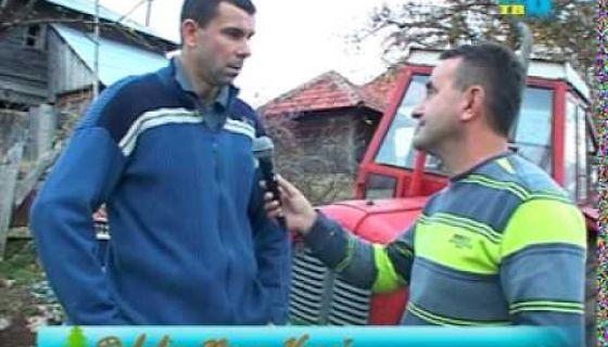 TV Priboj - Selo moje - Debelja, Nova Varoš