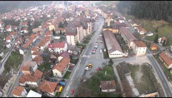 Moj grad - Nova Varoš