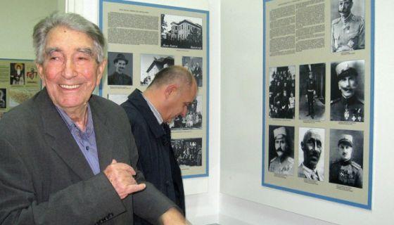 Dr Vojislav Subotić u Zavičajnom muzeju
