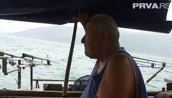 TV Prva - Exclusiv - Dukina barka
