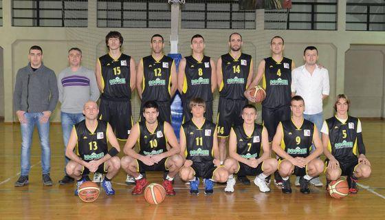 Omadinski kosarkaski klub Zlatar (OKK Zlatar)
