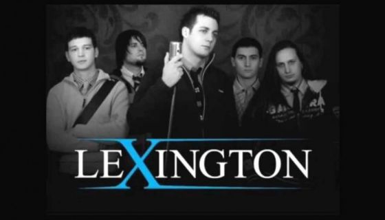 Lexington band na zlatarfest-u