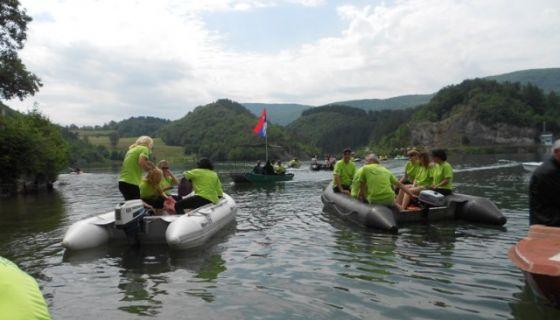 Radoinska regata 2014