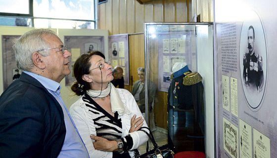 Vojvoda Petar Bojovic izlozba