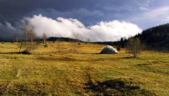 Планина Златар