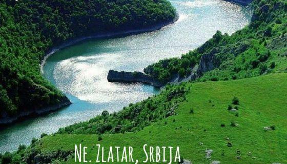 Seoski Turizam Srbije / Svetsko a nase / Prirodne lepote Srbije