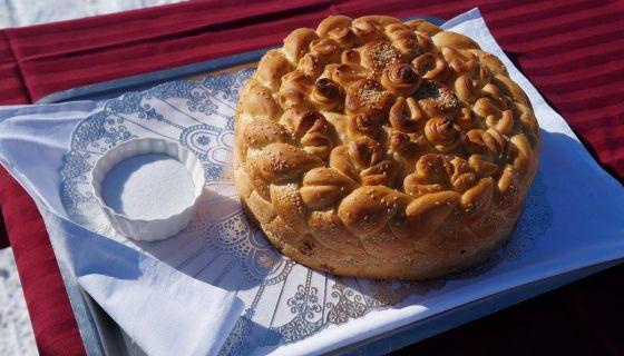 Hleb i so - Plivanje za bogojavljenski krst 2016 - Zlatarsko jezero