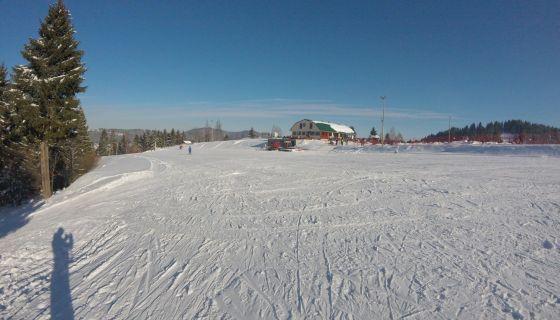 Zima na Zlataru 2016
