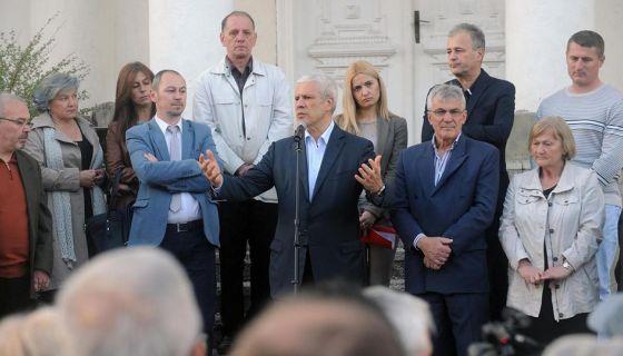 СДС ЛДП Нова Варош