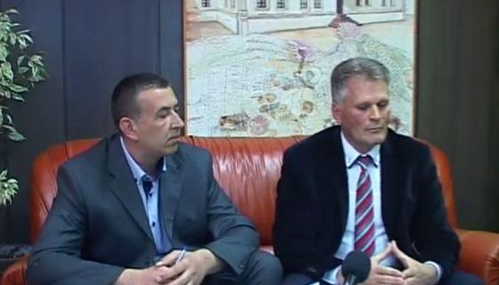 Гостовање ГГ Нови људи за Нову Варош на ТВ Прибој