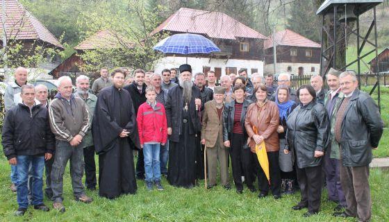 Razgovaralo se i o ocuvanju kuca starih preko jednog veka, putu prema Ivanjici...