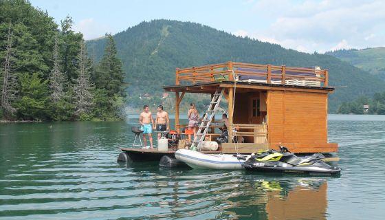Лепоте Златарског језера
