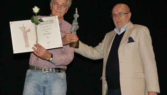 Rade Prelić, Nagrada
