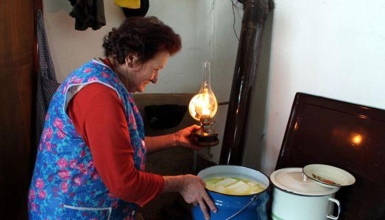 """У коначиштe """"самараша"""" у дивљини Вучије стигла соларна струја уз помоћ донатора"""