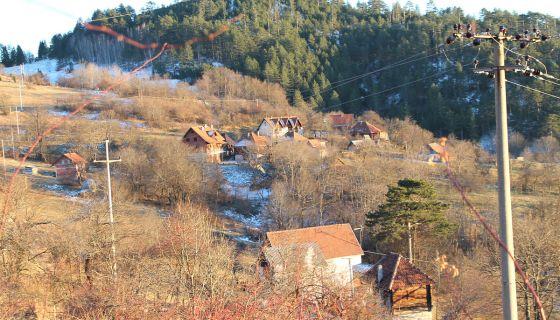 Уздање у развој туризма и газдовање шумама