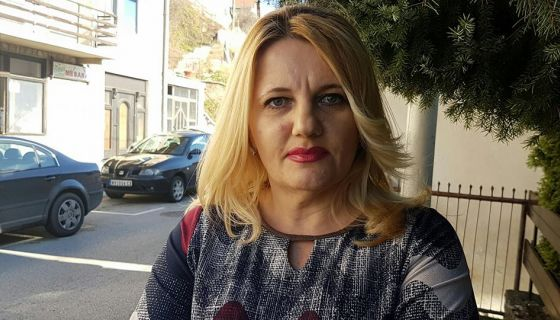 Suzana Šuljagić direktorka JKP 3 septembar
