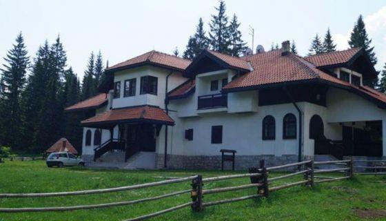 """Šumarska kuća """"Vodena poljana"""" Zlatar"""
