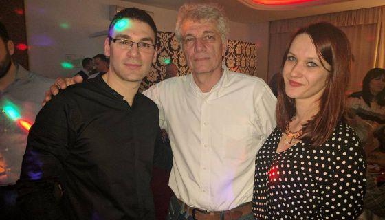Дружење Нововарошана у Београду