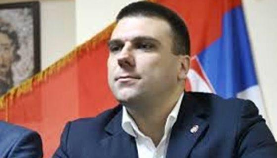 Борко Пушкић, фото: Глас западне Србије