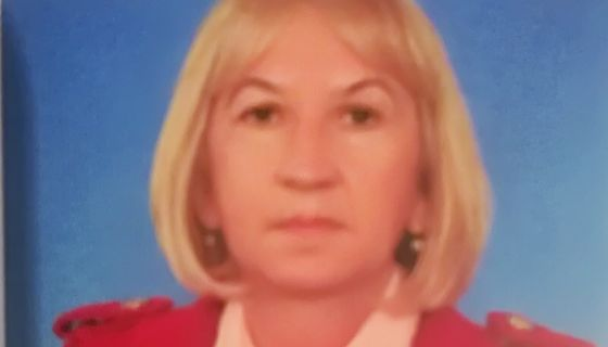 Др Весна Чкоњевић