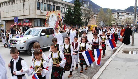 Прибој - хорови певају у Дому културе  28. октобра