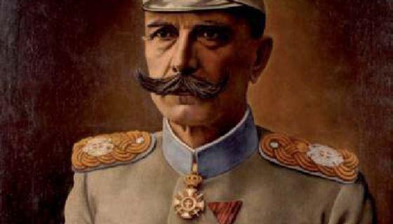 Војевање војводе Петра Бојовића