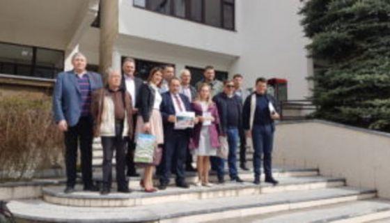 Predstavnici dijaspore u Novoj Varoši