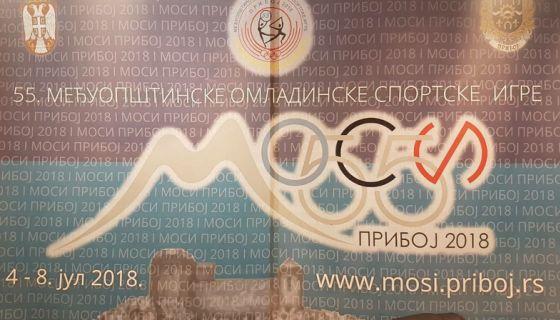 Logo mosi 2018.