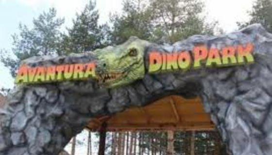 Дино парк на Златибору