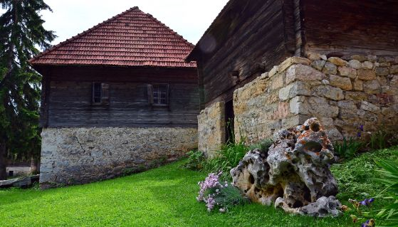 Etno selo Štitkovo