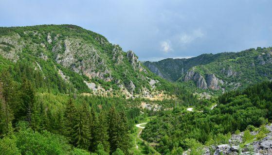 Lepote planine Zlatar
