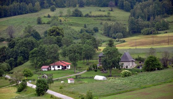 Manastir Dubnica - Lepote planine Zlatar