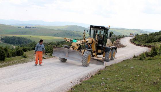 Испуњава се деценијски сан - Јаворски пут
