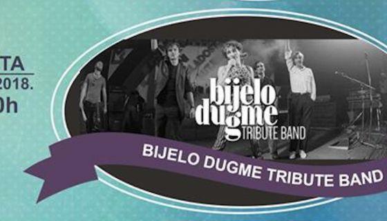 Концерт Бијело дугме трибјут бенда - Златарфест 2018