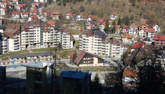Zebinovac, Nova Varoš