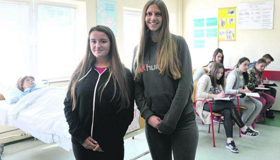 Подвиг храбрих средњошколки из  Нове Вароши и Пријепоља