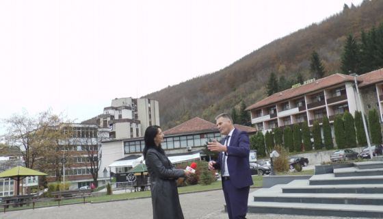 Vukica  -Rade Vasiljević- razgovor