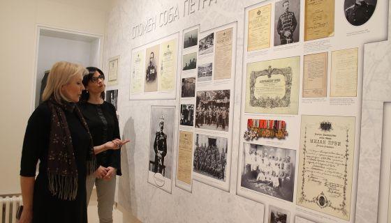 Поставка у Музеју у Новој Вароши / Фото Д. Гагричић