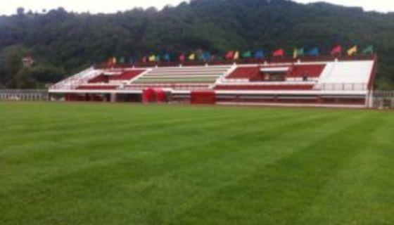Угралиште фудбалског клуба Пријепоље