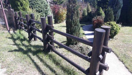 Златар- ограда