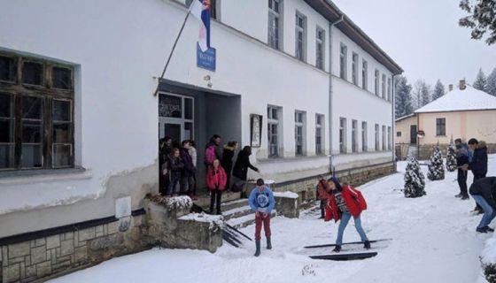 Горштаци подигли школу у Кушићима 1928. године, Фото Н. Петровић