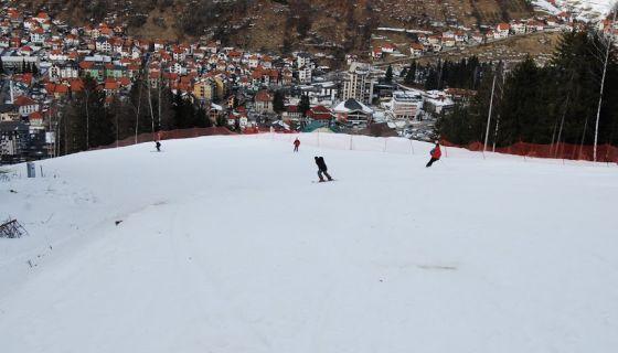 """Скијалиште """" Бријежђа"""""""
