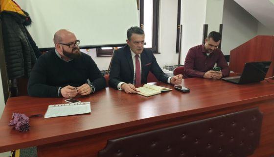 Развој одрживог тржишта биоенергије у Србији